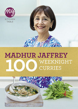 100WeeknightCurries